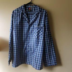 Hanes pajama set (Men's)